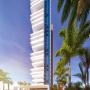 Tour SKY Abidjan _ Julien Moukarzel architecte, cabinet architecte, architecte afrique, architecte abidjan, architecte bureaux, maison architecte moderne